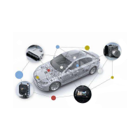 车联网大数据开放云平台商业价值备受期待