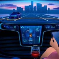 智能网联汽车—车联网与智能汽车杂交产物
