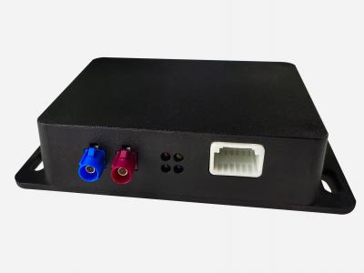 H6S重型柴油车国六OBD排放诊断系统远程OBD在线监测4G智能终端